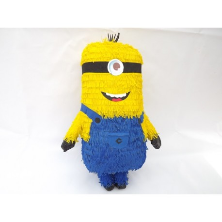 Piñata minnion
