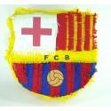 Piñata Escudo Barcelona