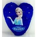 Piñata de Corazón Frozen Grande