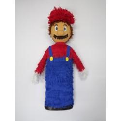 Piñata Personaje Mario Bros